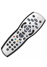 Sky+ Remote Controllers x4