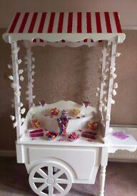 Candy Cart / Christmas Cart