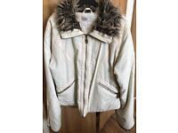 MK One coat