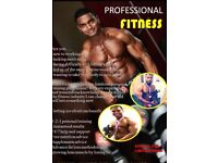 Fitness . Diet . Weight loss . Training .bodybuilding