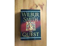 Wilburn Smith Book