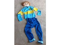 Horrid Henry Childrens Costume