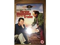 Throw Momma from the train DVD UNSEALED