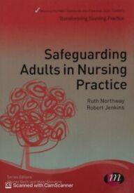 Safeguarding Adults in Nursing Practice book
