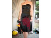 Christmas party dress brand new Jane Norman with tags Size 10