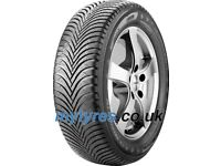 Michelin Alpin Winter Tyres