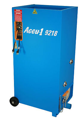 Accu-1 9218 W3-stage Blower Insulation Machine
