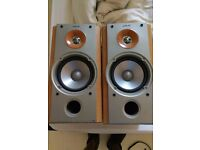 Sony SS-NX1 Speaker Set
