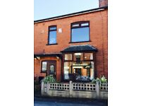 3 bed house to let in Smithills, Bolton