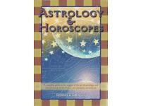 NEW BOOK ASTROLOGY & HOROSCOPES 288 PAGES GEDDES AND GROSSET