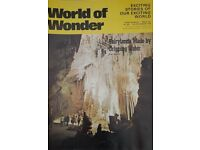 Vintage 1970's 'World of Wonder' magazine edition number 241.