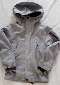 Two Boys Coats from NEXT - size 8 years