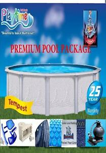 Swimming pools and Liners for sale from the Manufacture