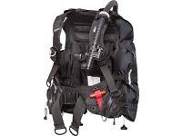 NEW Zeagle Stiletto BCD Jacket Size M