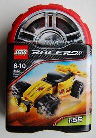 Lego Racers 8122 (Desert Viper)