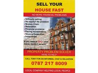 SELL YOUR HOUSE FAST !