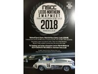 Scalextric Swap Meet & Sale - 7/10/18 - Rothwell Leisure Centre, Leeds