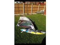 Windsurfing kit for sale