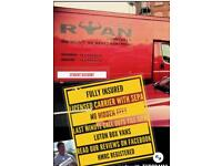 ** Same Day / Man with Van / Removals House/ Office Clearance flats