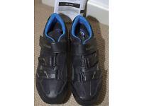 Shimano SH-XC30 UK Size 42 Men's MTB SPD Cycling Shoes