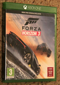 Forza Horizon 3 - for Xbox One