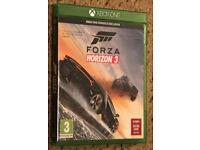 Forza Horizon 3 - for Xbox One