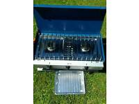 Campingaz Chef 5800W in new clean condition.