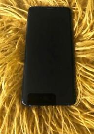 Samsung Galaxy S9 Plus unlocked 128gb
