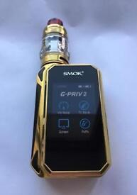 Smok G Priv 2 230watt