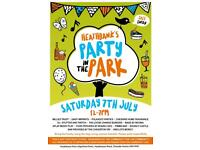 Heathbanks Party in the Park