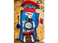Thomas the Tank Engine Inflatable Ready Bed