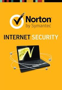 Norton Internet Security 2012 Free 2014 Upgrade 1 PC 1 Year w/ AntiVirus
