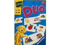 Duo puzzle