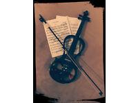 Violin - Electric CEVN