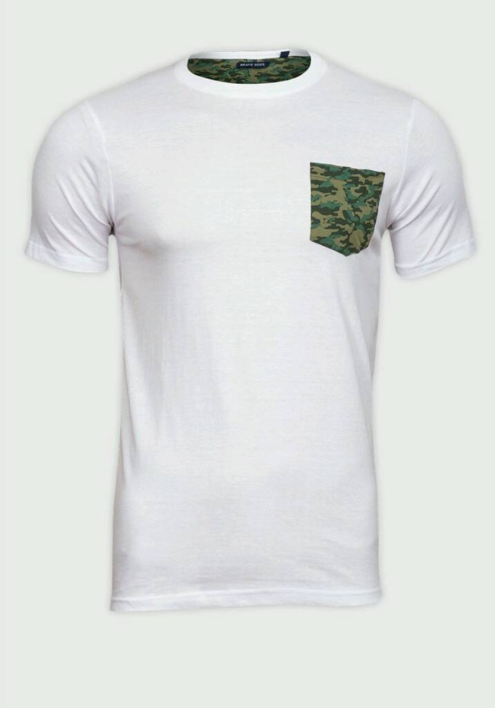 Ex chainstore Mens T Shirts (100% Real with Tags in Original Packaging)