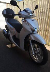 Honda SH 300i