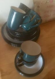 ****Grenwich Denby Full Set 100% Authentic****
