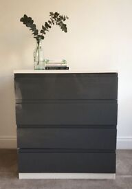 Chest of Drawers-great condition