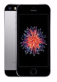 Apple iPhone SE 16GB Space Unlocked. BRAND NEW