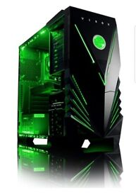 Vibox gaming pc