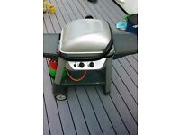 Outback Excel 200 gas BBQ