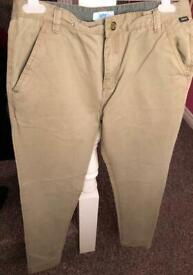 Boy's Ted Baker chino's Age 14