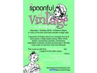 A Spoonful of Vintage in Stockbridge