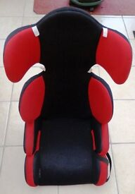 LadyBird Car Child Booster Seat