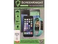 Screenknight Samsung galaxy s8 screen protector