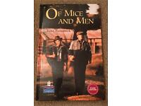 Of Mice and Men book