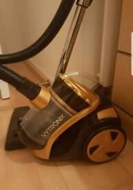 Quick sale! Vytronix gold hoover - £20