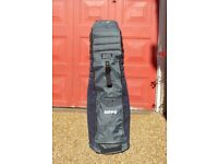 Hippo Golf Bag Wheeld Travel Case