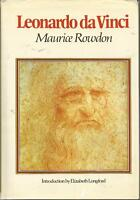 LEONARDO DA VINCI Maurice Rowdon 1975