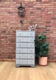 Vintage Chest Of Drawers / SOLD